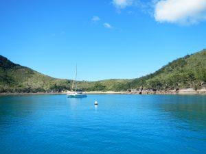 Cateran Bay