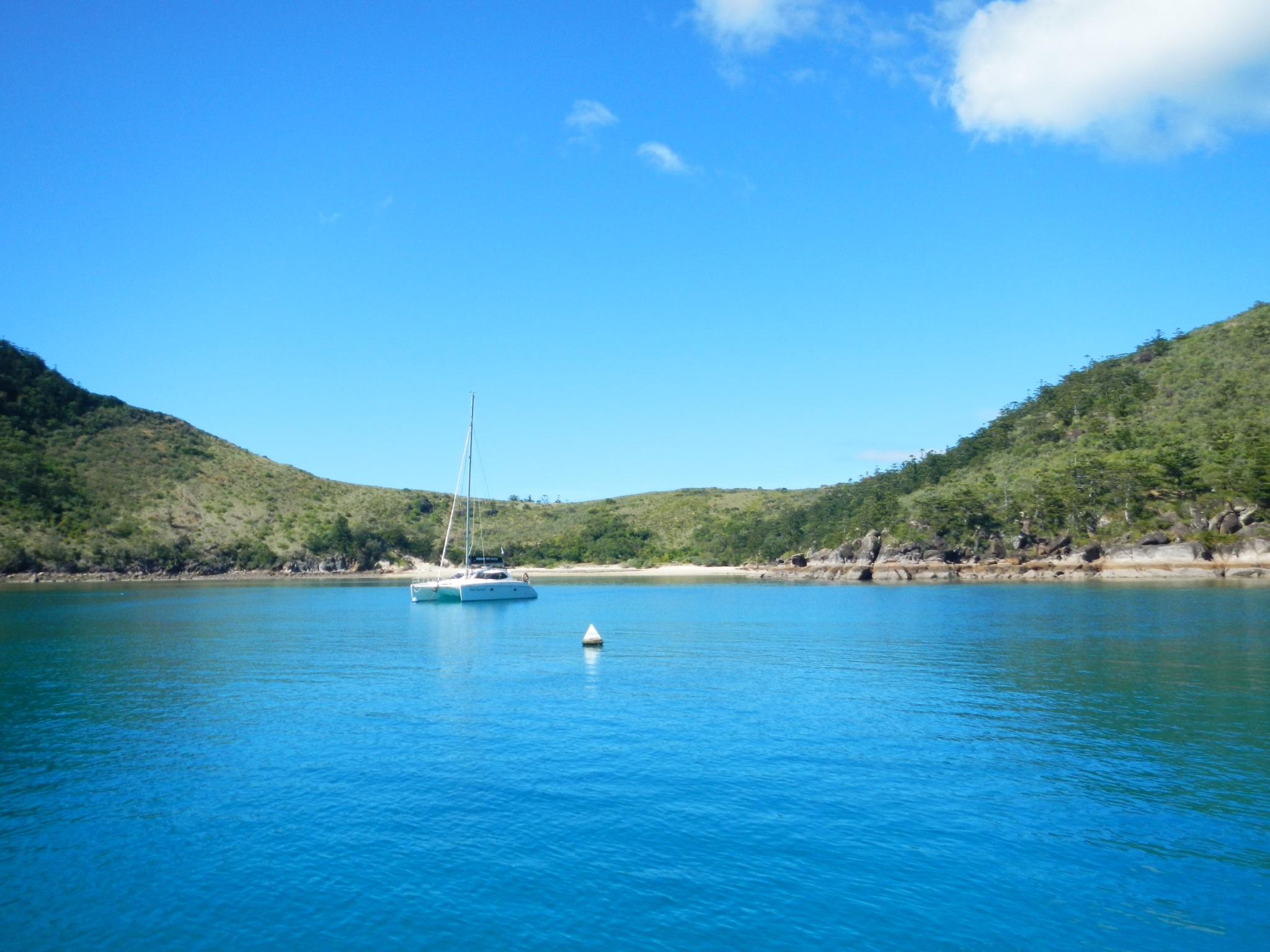 Noleggio Barche Cateran Bay - Navalia | Noleggia un Sogno