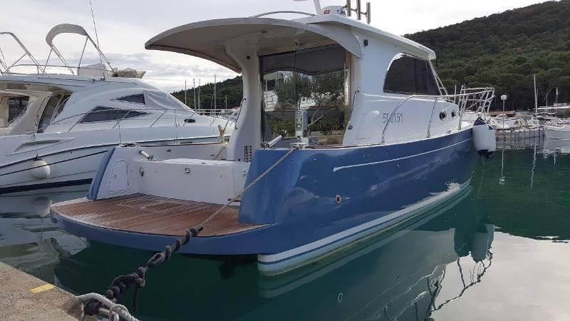Navalia - Imbarcazione Marco Polo 12 2