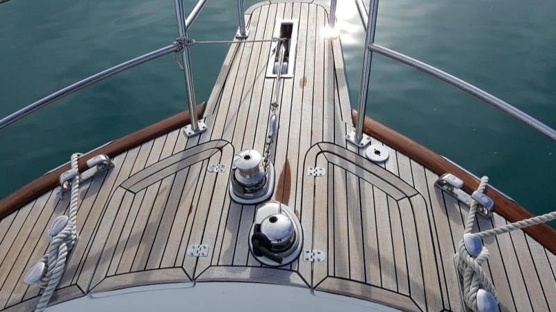 Navalia - Imbarcazione Marco Polo 12 4
