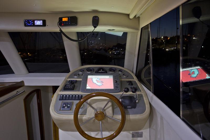 Navalia - Imbarcazione Marco Polo 12 7
