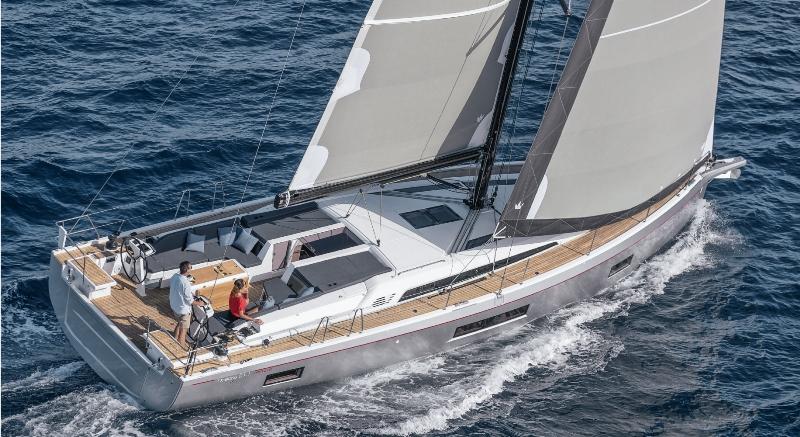 Navalia - Imbarcazione Oceanis 51.1 1