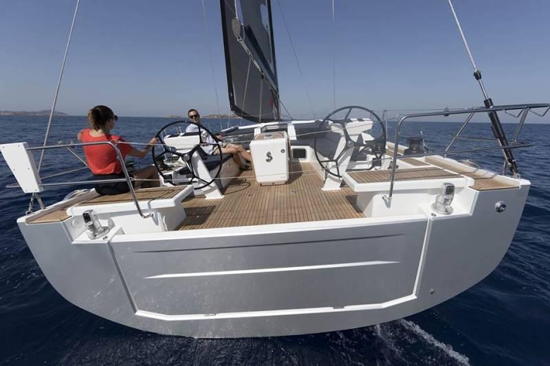 Navalia - Imbarcazione Oceanis 51.1 4