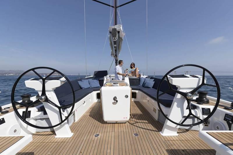 Navalia - Imbarcazione Oceanis 51.1 6