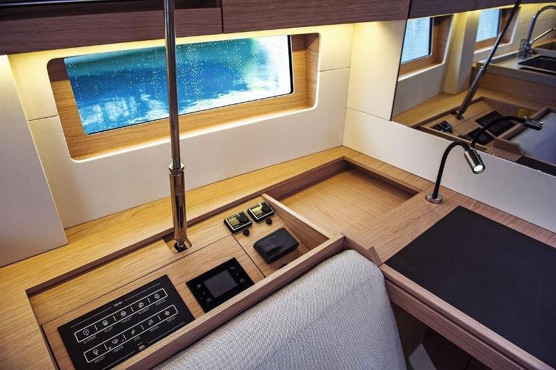 Navalia - Imbarcazione Oceanis 51.1 9