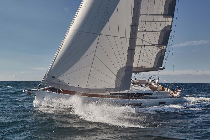 Navalia - Imbarcazione Sun Odyssey 440 1