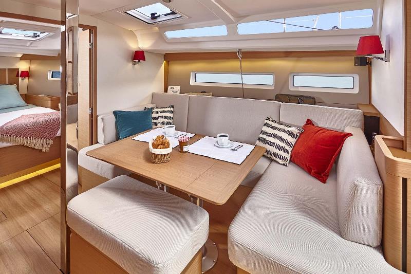 Navalia - Imbarcazione Sun Odyssey 440 10