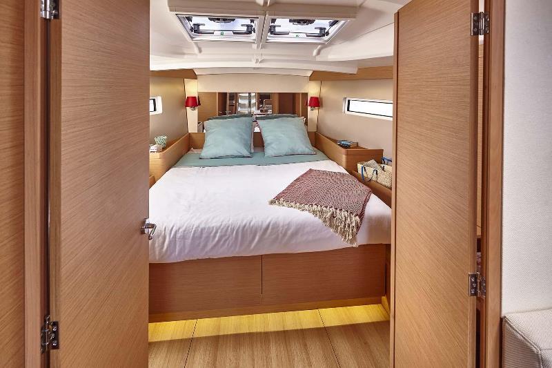 Navalia - Imbarcazione Sun Odyssey 440 11