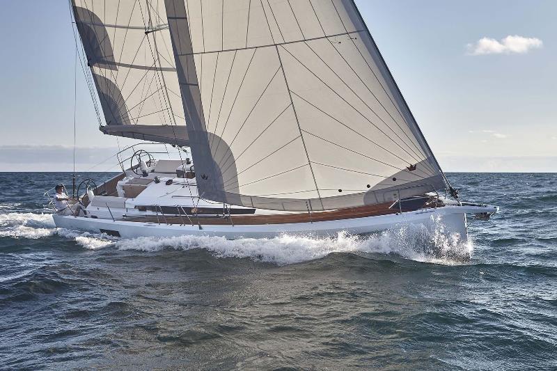 Navalia - Imbarcazione Sun Odyssey 440 2