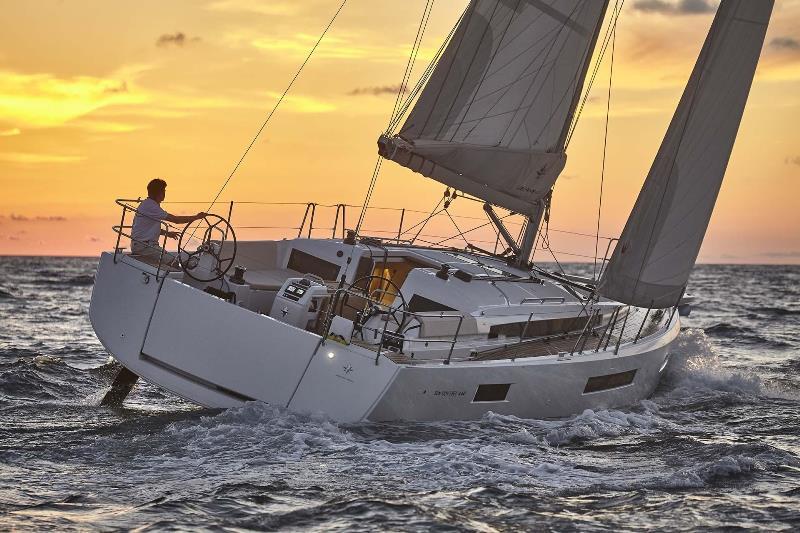 Navalia - Imbarcazione Sun Odyssey 440 4