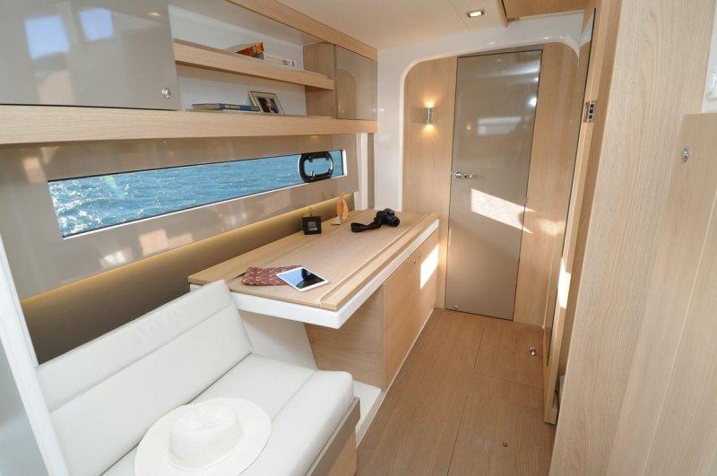 Navalia - Imbarcazione Bali 4.1 10