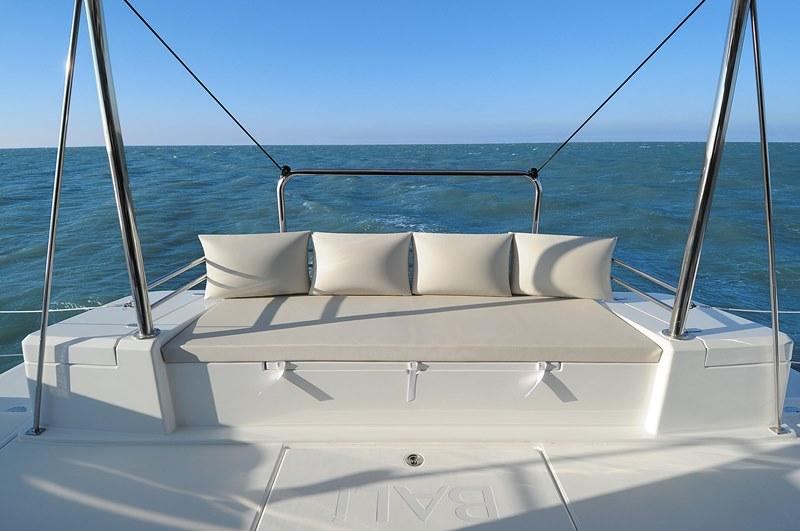 Navalia - Imbarcazione Bali 4.1 4