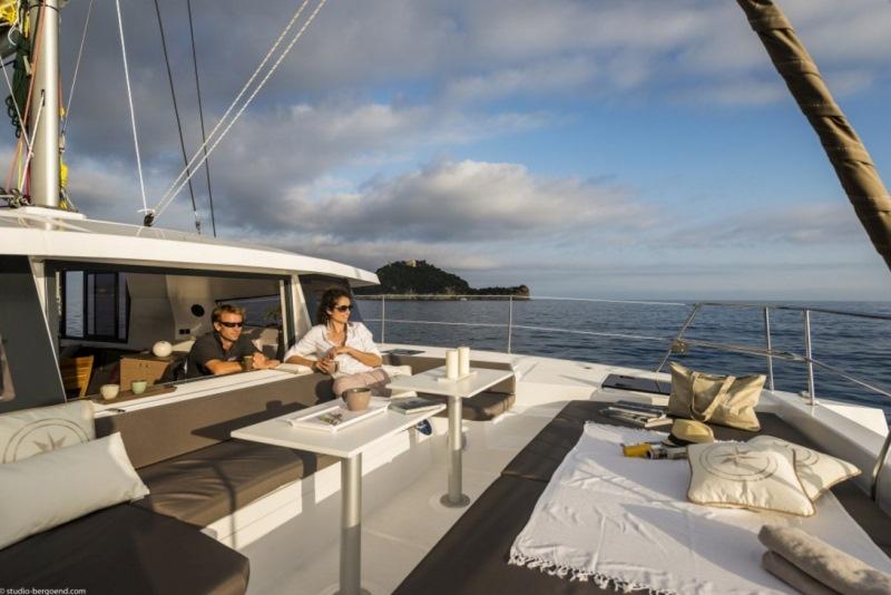 Navalia - Imbarcazione Bali 4.1 6