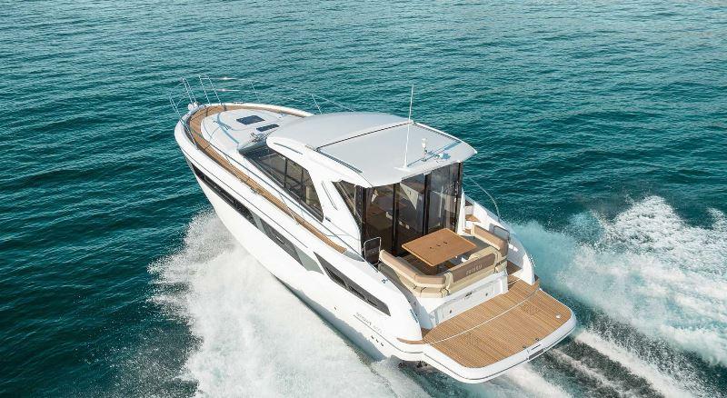 Navalia - Imbarcazione Bavaria 400 Coupe 2