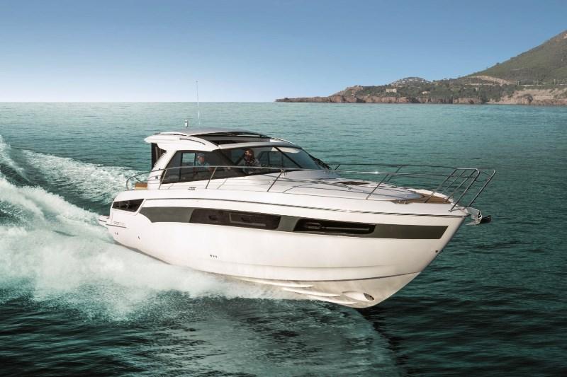 Navalia - Imbarcazione Bavaria 400 Coupe 3