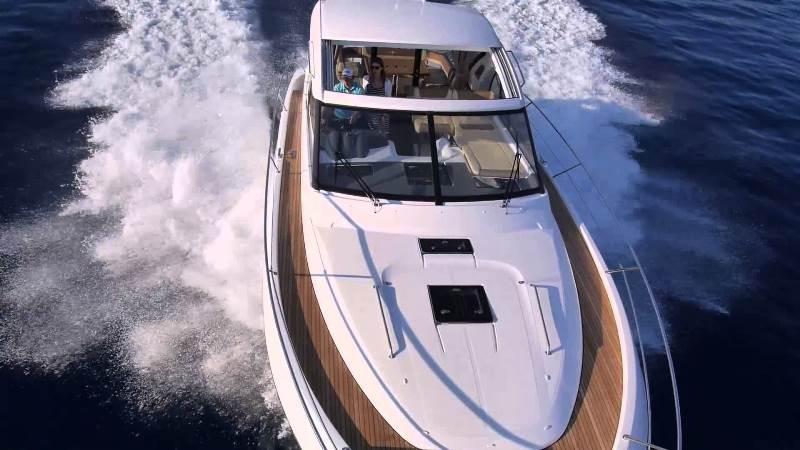 Navalia - Imbarcazione Bavaria 400 Coupe 4