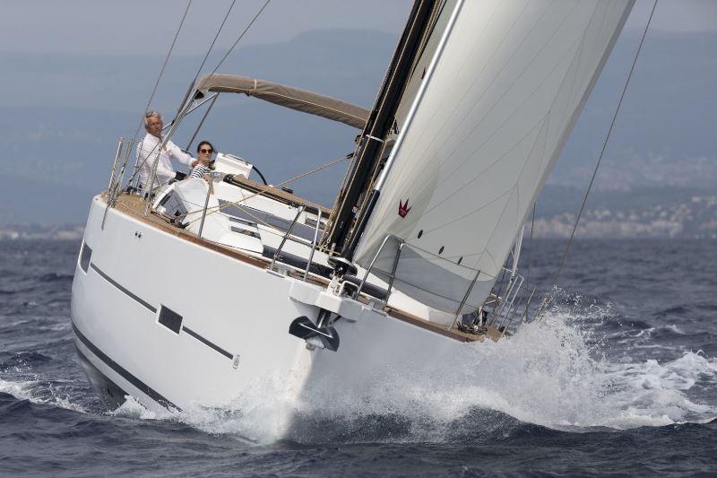 Navalia - Imbarcazione Dufour 520 GL 3