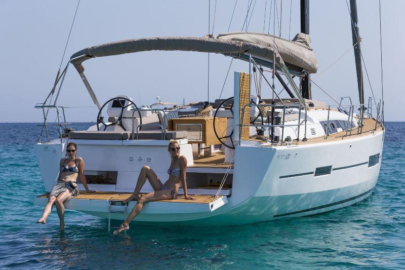 Navalia - Imbarcazione Dufour 520 5