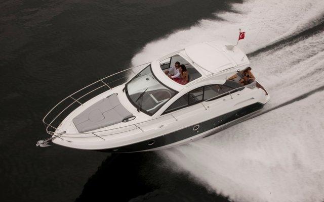 Navalia - Imbarcazione Gran Turismo 34 1