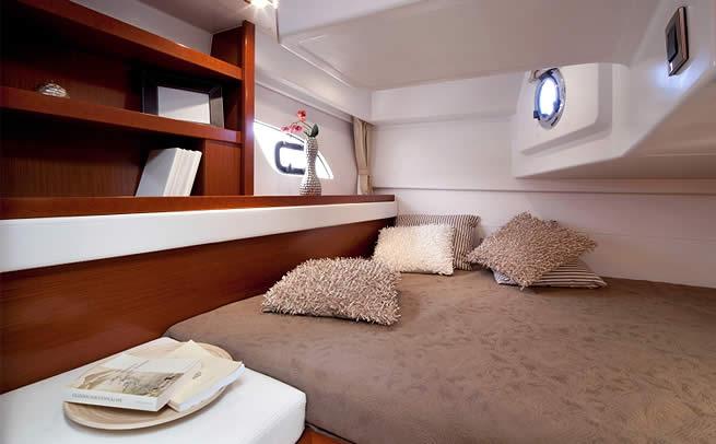 Navalia - Imbarcazione Gran Turismo 34 10