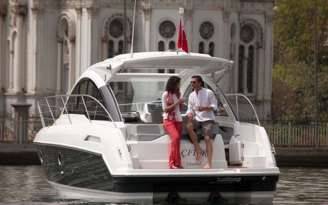 Navalia - Imbarcazione Gran Turismo 34 3