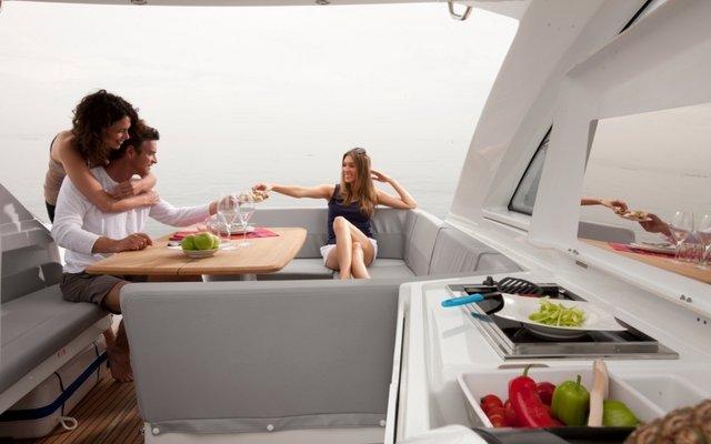 Navalia - Imbarcazione Gran Turismo 34 7