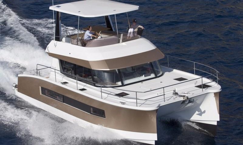 Navalia - Imbarcazione Maestro 37 1