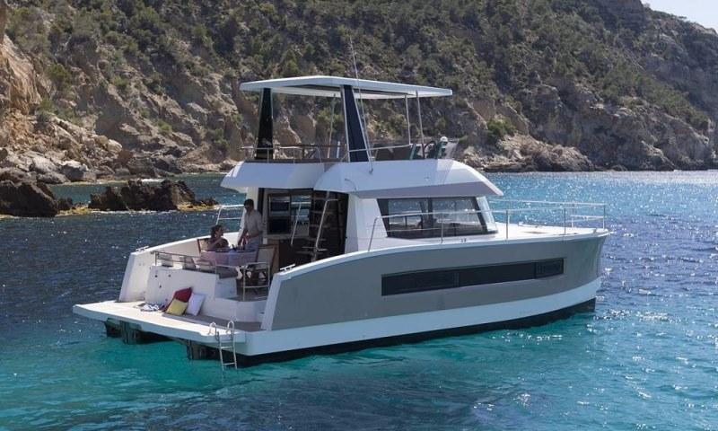Navalia - Imbarcazione Maestro 37 2