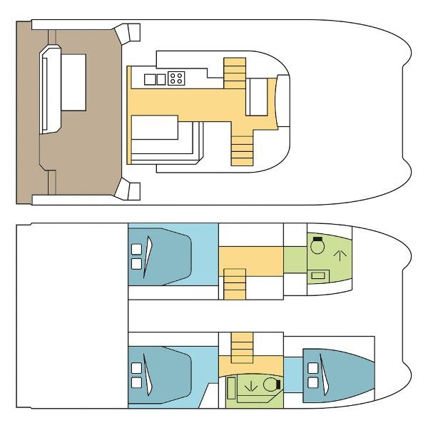 Navalia - Imbarcazione Maestro 37 13