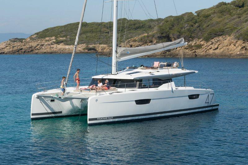 Navalia - Imbarcazione Saona 47 4