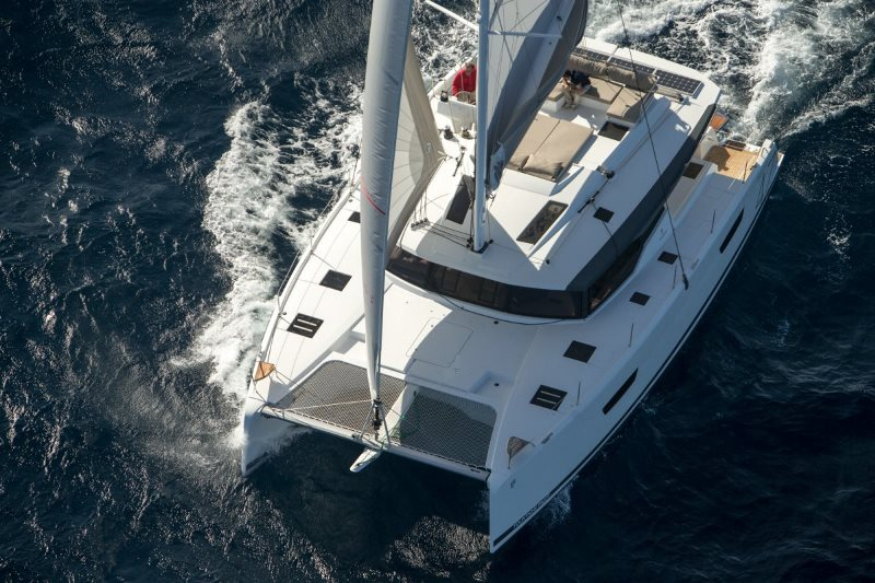 Navalia - Imbarcazione Saona 47 5