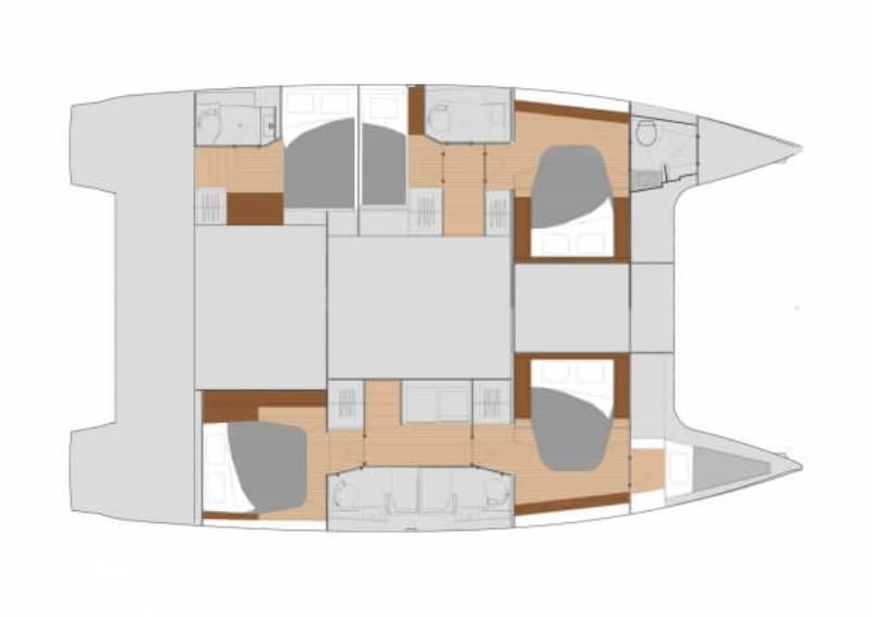 Navalia - Imbarcazione Saona 47 13