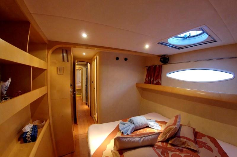 Navalia - Imbarcazione Eleuthera 60 alle Seychelles 10