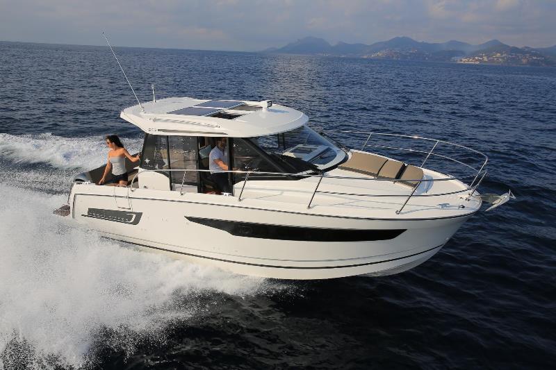 Navalia - Imbarcazione Merry Fisher 895 1