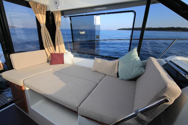 Navalia - Imbarcazione Merry Fisher 895 6