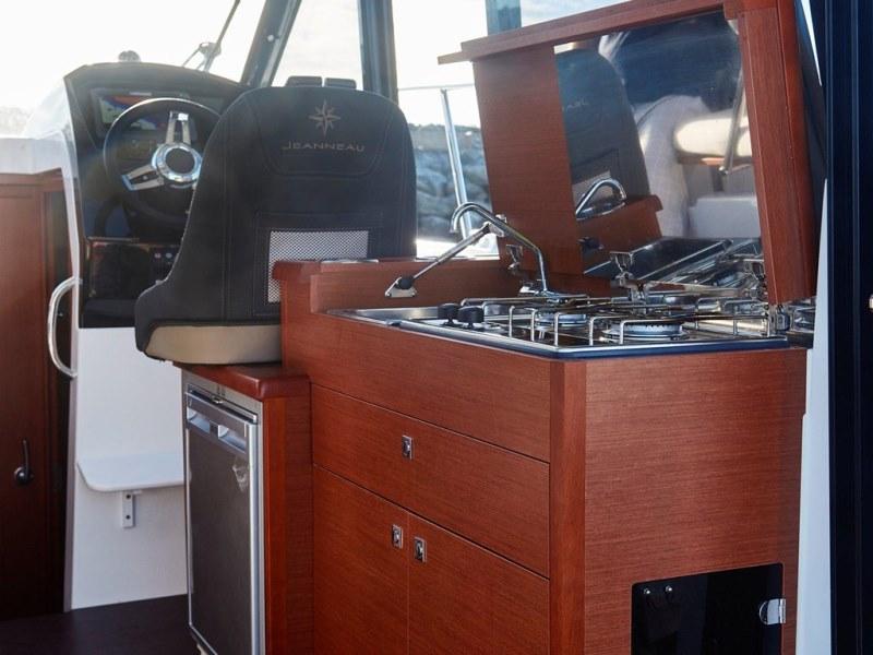 Navalia - Imbarcazione Merry Fisher 895 8