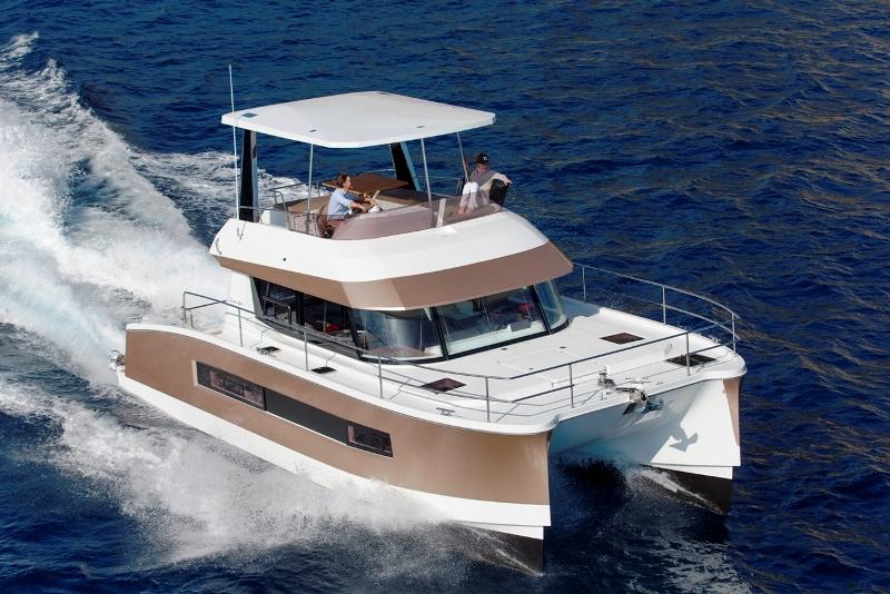 Navalia - Imbarcazione MY 37 1
