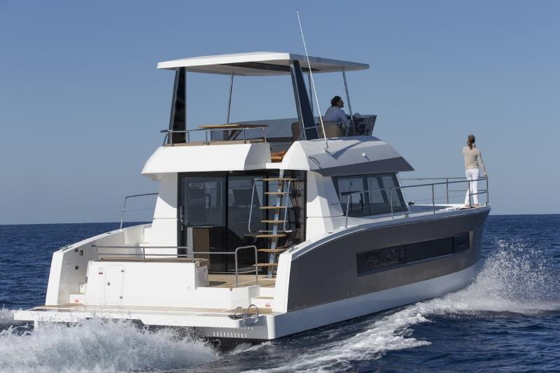 Navalia - Imbarcazione MY 37 2