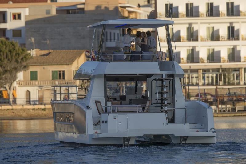 Navalia - Imbarcazione MY 37 3