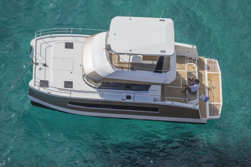 Navalia - Imbarcazione MY 37 4