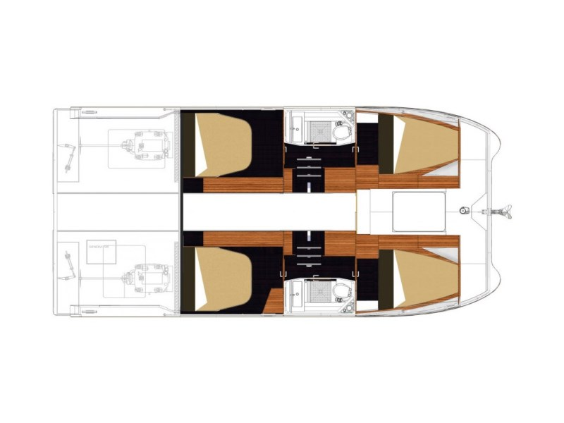 Navalia - Imbarcazione MY 37 13