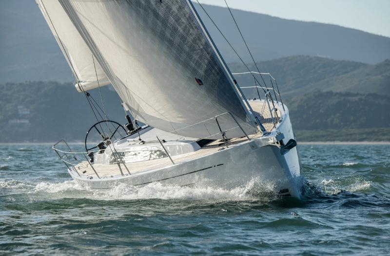 Navalia - Imbarcazione X-Yacht 4 3