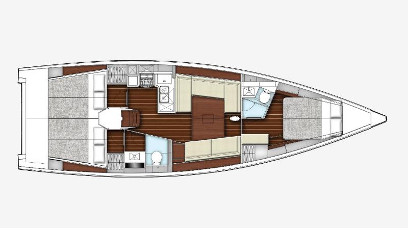 Navalia - Imbarcazione X-Yacht 4 13