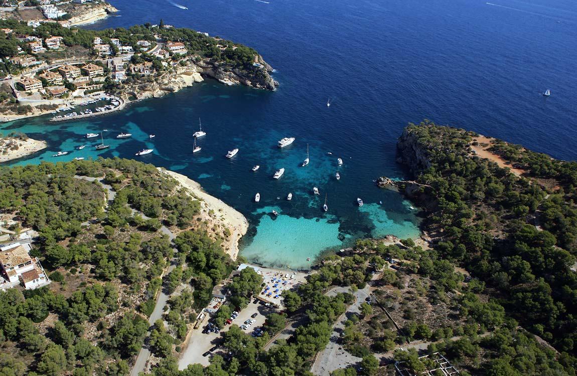 Noleggio Barche Cala Portals Vells - Navalia | Noleggia un Sogno