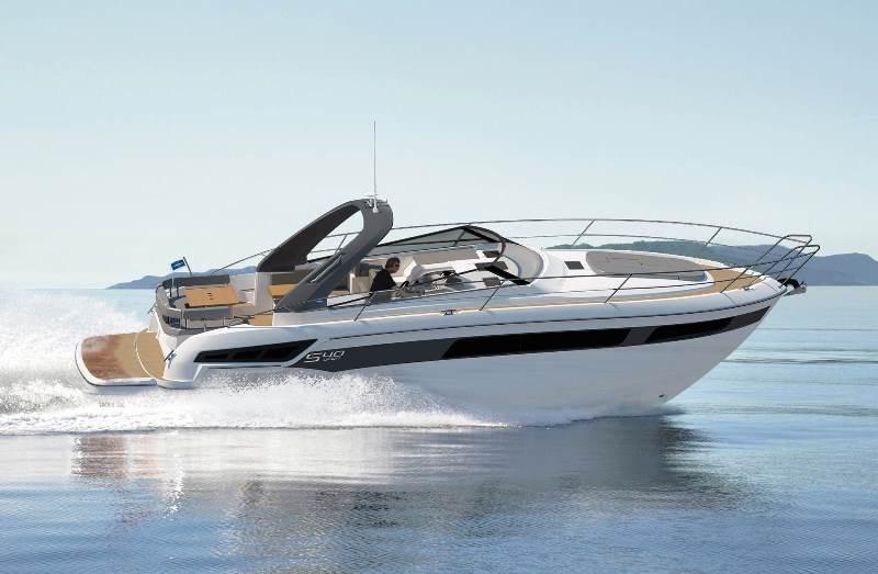 Navalia - Imbarcazione Bavaria S40 Open 1