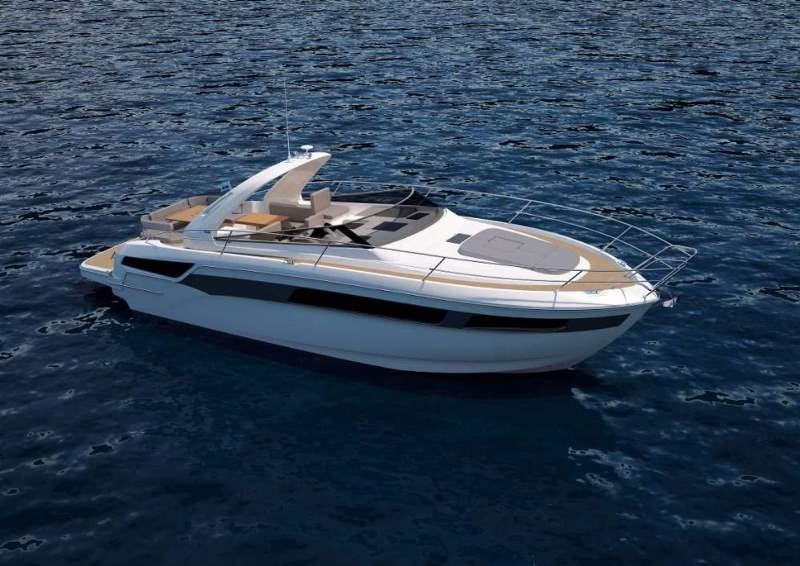 Navalia - Imbarcazione Bavaria S40 Open 2