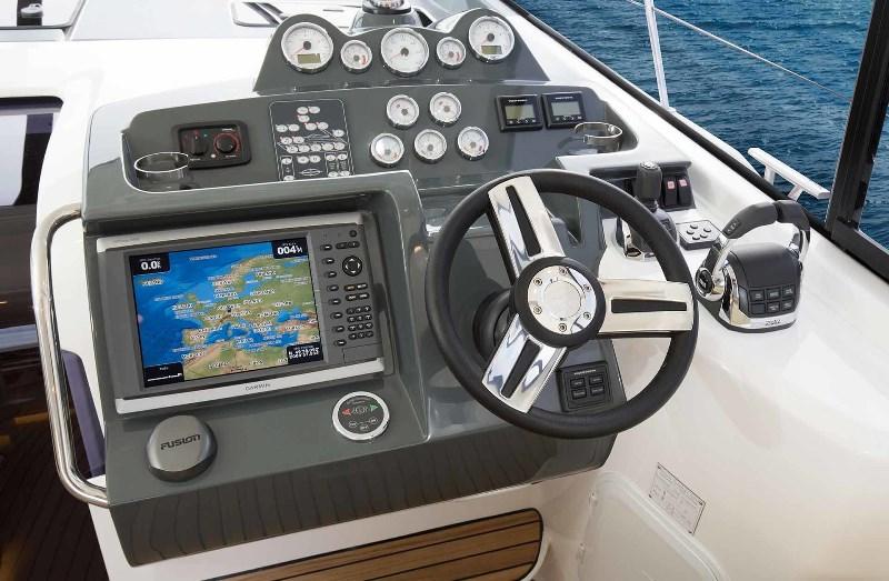 Navalia - Imbarcazione Bavaria S40 Open 5
