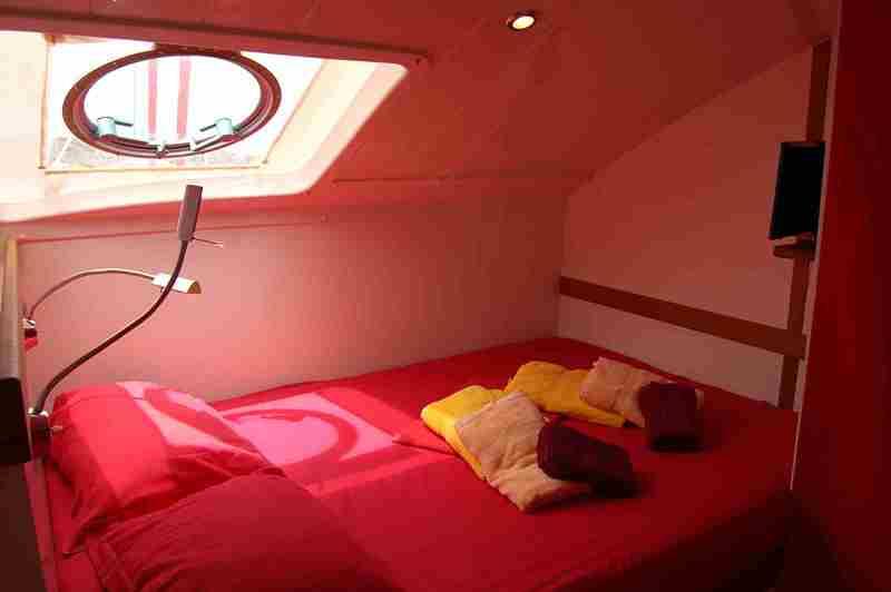 Navalia - Imbarcazione Dream 82 in Thailandia 10