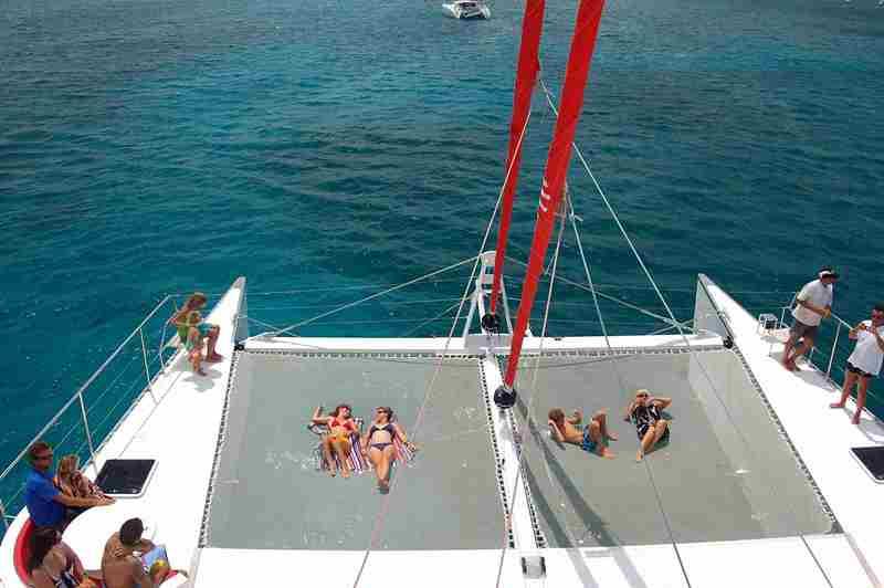 Navalia - Imbarcazione Dream 82 in Thailandia 5