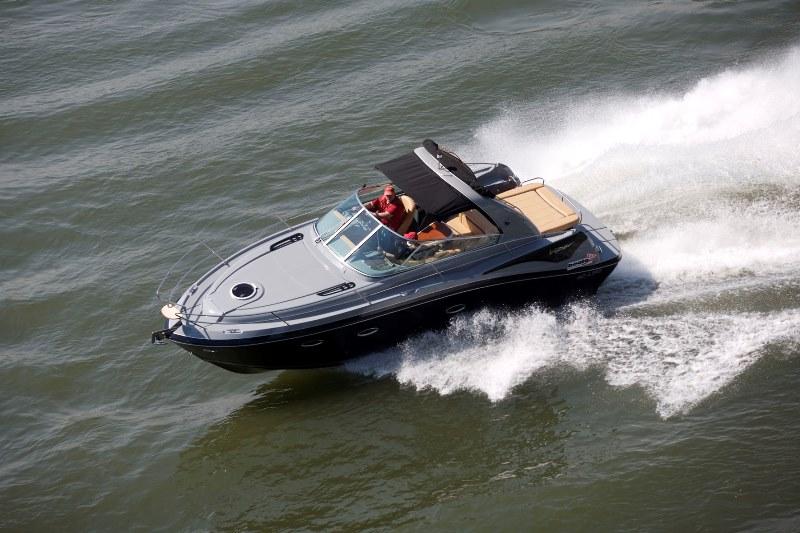 Navalia - Imbarcazione Viper 303 Open 3